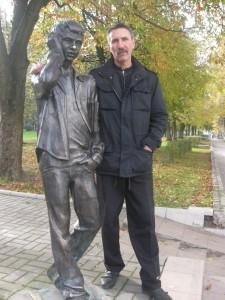 Город Гусев - 2011 г.
