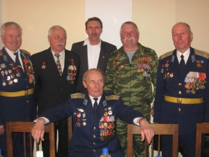 Турнир Воинов Афганцев. г.Витебск. Беларусь.2012 год.