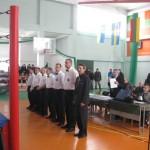 Турнир памяти Ал.Баранова. Маарду 2012 год.