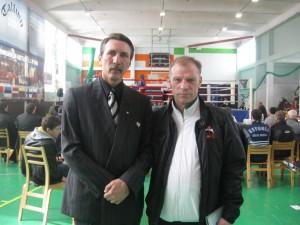 Турнир памяти Ал.Баранова. Маарду. 2012 год.