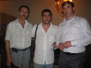 Дагестан. Город Махачкала - 2009 г.