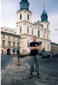 Варшава.Польша.