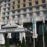 Казахстан. Город Алма-Ата  - 2010 г.